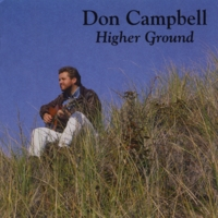 Don Campbell | Higher Ground