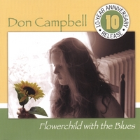 Don Campbell | Flowerchild with the Blues