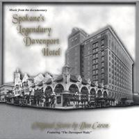 Don Caron | The Legendary Davenport Hotel Soundtrack