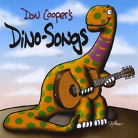 Don Cooper | Dino-Songs