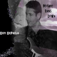 Don Depaola | Mother Rains Down