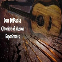 Don Depaola | Chronicle of Musical Experiments