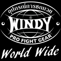 D.One | Windy Pro Fight Gear: Windy Worldwide