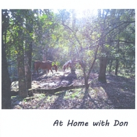 Don Gilkinson | At Home With Don