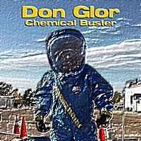 Don Glor | Chemical Buster
