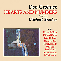 Don Grolnick, Michael Brecker | Hearts and Numbers