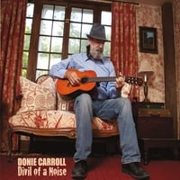 Donie Carroll | Divil of a Noise