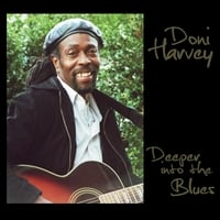Doni Harvey | Deeper Into the Blues