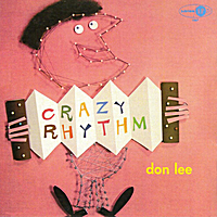 Don Lee | Crazy Rhythm
