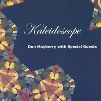Don Mayberry | Kaleidoscope (2 CD set)
