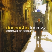 Donnacha Toomey | Carnival of Colours
