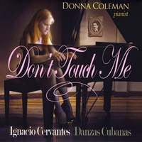 Donna Coleman | Don't Touch Me