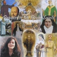 Donna Cori Gibson | Prayers of the Great Saints