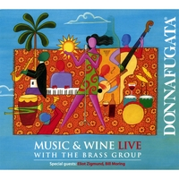 Donnafugata Music&wine | Donnafugata Music&wine With the Brass Group
