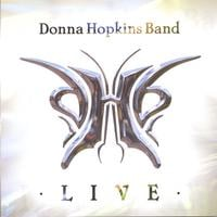 Donna Hopkins Band | Donna Hopkins Band Live