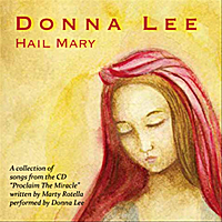 Donna Lee | Hail Mary