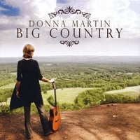 Donna Martin | Big Country