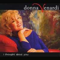 Donna Venardi | I Thought About You