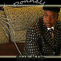 Donnell Sullivan | Back It Up