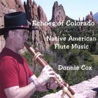 Donnie Cox | Echoes Of Colorado
