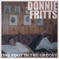 Donnie Fritts | One Foot in the Groove