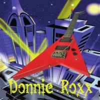 Donnie Roxx | Rock N Roll RENEGADE