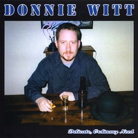 Donnie Witt | Delicate Ordinary Need