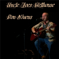 Don Nivens | Uncle Joes Wellhouse