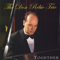 Don Rebic Trio | Together