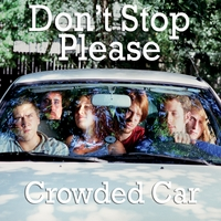 Don't Stop Please | Crowded Car