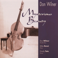 Don Wilner | Mysterious Beauty