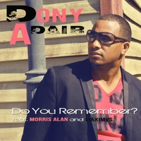 Dony Adair | Do You Remember?