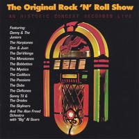 Various Artists | The Original Rock & Roll Show (Live)