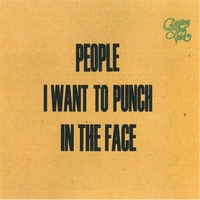 Doping the Void | People I Want to Punch in the Face