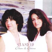 Doreen & Dianne | Stand Up