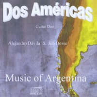 Dos Americas | Music of Argentina