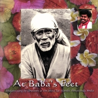 Devotees of Sri Sai Kaleshwar | At Baba's Feet