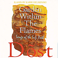 The Dost Quartet | Garden Within the Flames