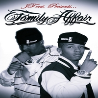 Dot Lava & Kali the Champ | Family Affair