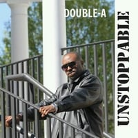 Double-A | Unstoppable