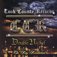 Double Nickel | The Rap Revolution