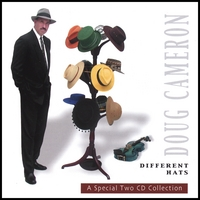 Doug Cameron | Different Hats