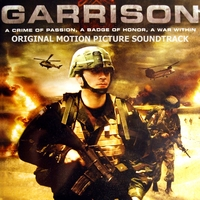 Douglas Edward | Garrison Original Soundtrack