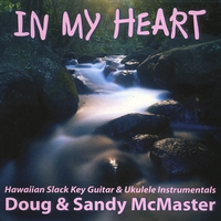 Doug & Sandy McMaster | In My Heart