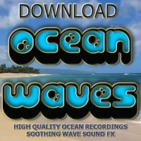 Download Ocean Wave Sound Effects | Soothing Sounds of Ocean Surf Recordings