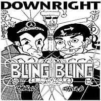 Downright | Bling Bling (Bring It, Santa)