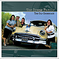 The Downs Family | Cover Me