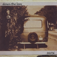 Down the Lees | 360 1/4 Degrees