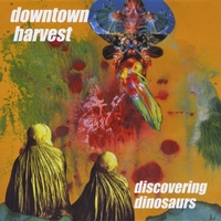Downtown Harvest | Discovering Dinosaurs