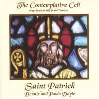 Dennis and Paula Doyle | Songs of St. Patrick